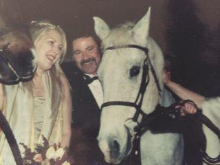 Bridle Bit Barn Weddings 1