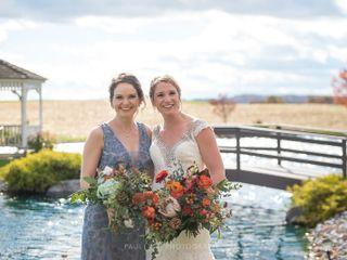 Bombshell Brides 4