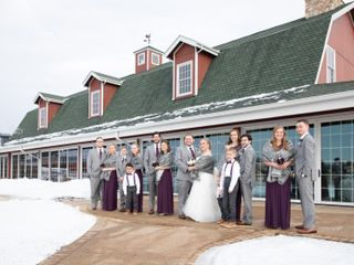 The Pavilion at Orchard Ridge Farms - Exclusive Catering by Henrici's 1