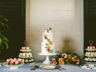 The Cupcake Shoppe Bakery 7