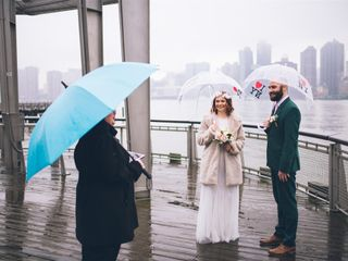 Jackie Reinking New York Elopement Officiant 3