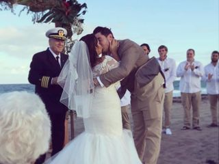 Married by A Sea Captain 2