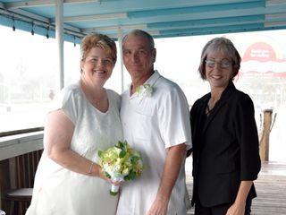 Love is a Beach Wedding 5