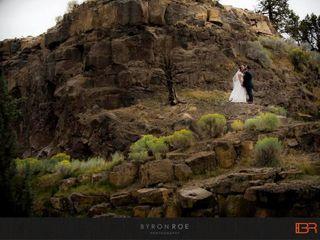 Byron Roe Photography - Bend, OR Wedding Photographers 2