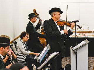 Maxwell Street Klezmer Band 1