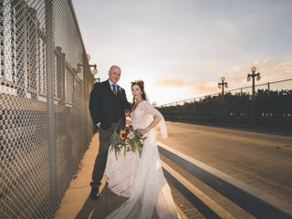 Andy Lu Wedding Photography 1