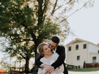 The Magnolia Bride 2