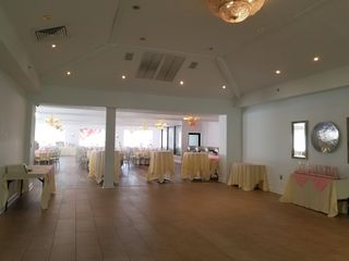 Courtyard Banquet 3