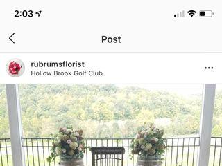 Hollow Brook Golf Club 1