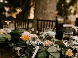 Cabbage Rose Weddings 2