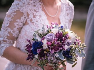 Enchanted Wedding Florals and Beyond 1