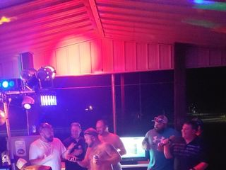 Delta Dawn & The Karaoke Cowboy 4