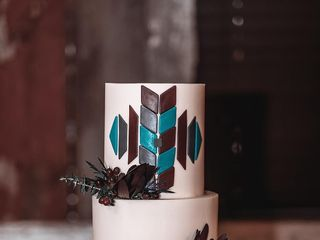 Dawn's Couture Cakes 5