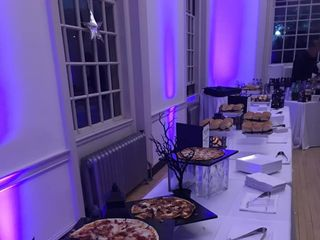 Lavishly Dunn Catering and Event Planning 3