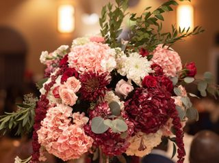Bold, Beautiful and Beyond Weddings, LLC. 6