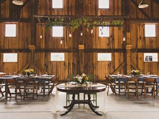 Happily Ever After Event Rentals 1
