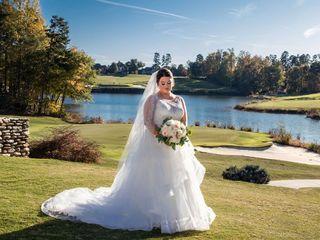 Trump National Golf Club Charlotte 5