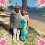 A Beach Wedding Minister 16