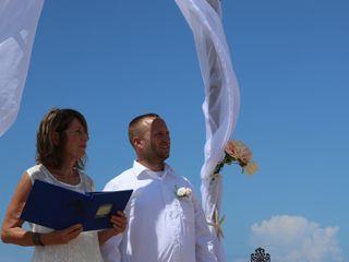 Hatteras Wedding Ministries 5