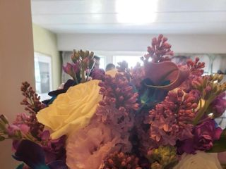 J Smith Floral Design 1