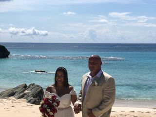 Bridal Suite Bermuda Weddings 4