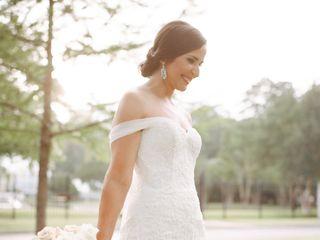 The White Room Bridal Salon 1