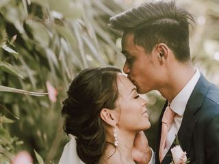 Frame Wedding Film 2