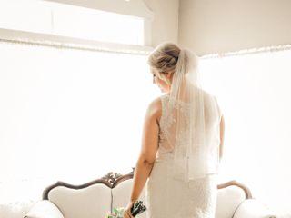 Caela Scott Bridal & Formalwear 4