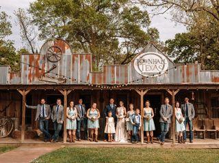 TownHall Texas 5