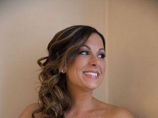 Blushing Bride RI 6