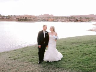 The Lake Club & Southshore at Lake Las Vegas 1