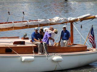 Sail Selina II, St. Michaels 1