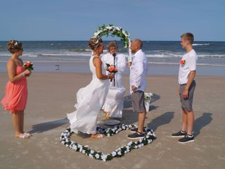 Affordable Weddings of Daytona, Inc. 1