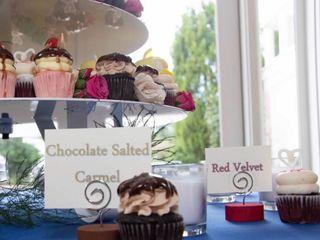 Gigi's Cupcakes - Savannah 3