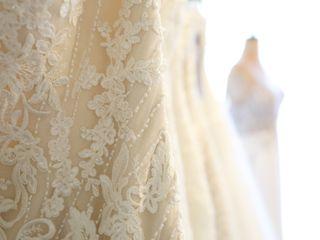 Uptown Bridal & Boutique 3