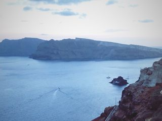 Weddings & Whimsy - Santorini, Greece 6