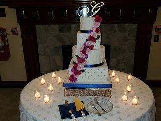 Cakes by La'Meeka Custom Cake Designs 1