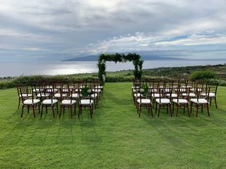 A Maui Wedding Day 2
