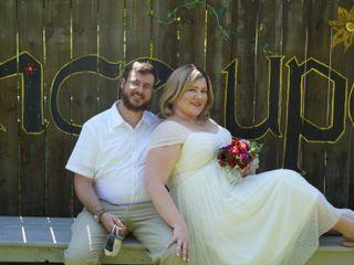 Costello Wedding Ceremonies & Gardens 1