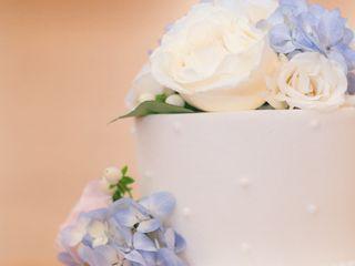 Cinda's Creative Cakes 5