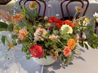 Laurel Creek Florals 3