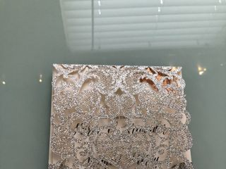 Love&Lace Invitations 2