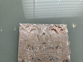 Love&Lace Invitations 2