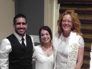 Tampa Bay Guides Wedding Officiant 2