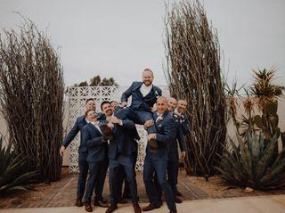 Tercero by Aldea Weddings 7