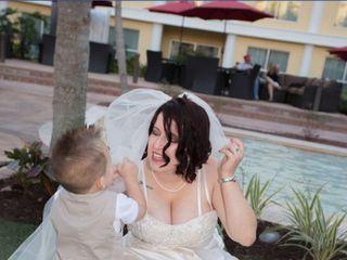 Melia Orlando Suite Hotel at Celebration 4