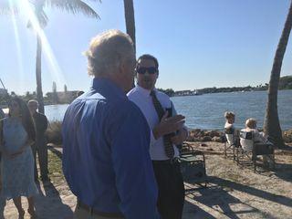 Wedding Officiants of Florida - Rev. Scott 6