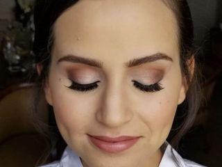 Sarina Durden Beauty 2
