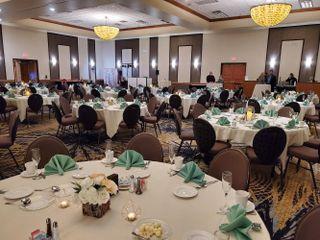 Best Western PREMIER Bridgewood Resort Hotel and Conference Center 3