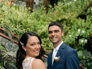 Monterey Bay Wedding Officiants 2